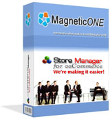 osCommerce Manager Download